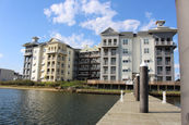 East Beach Marina Apartments